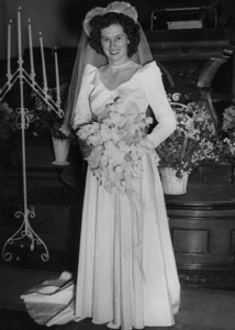 grace crouch bridal photo