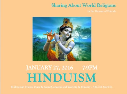 Hinduism - February