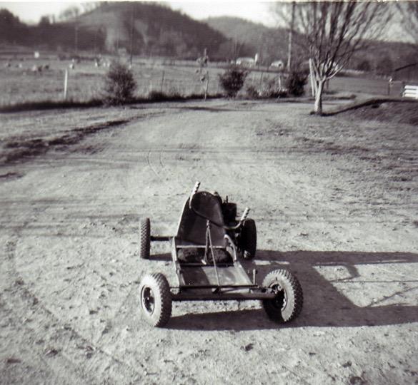 Go-Kart Project