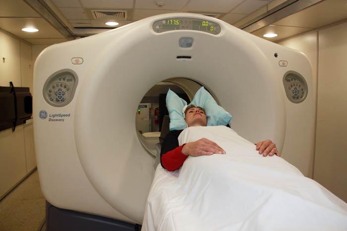 CT/PET Pet Scan